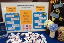 Financial Literacy Month / April is Financial Literacy Month. South State bankers celebrated throughout the month by providing helpful financial tips and resources to our customers.