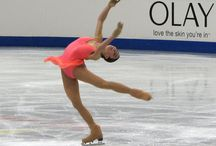 Figure Skating / Figure skaters - artistry & athleticism on ice. #figureskating