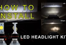 """Super Bright LEDs How to Videos / From """"How To's"""" to product demos our video library will enlighten your LED knowledge! See what we did there?"""