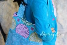 sewing projects for M. / by Rachael Mcdaniel
