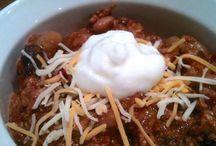 Crock Pot Recipes / by Alana Model