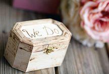 Wedding things / by emiko ueda