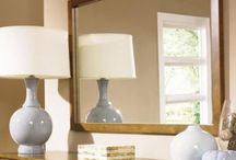 Wood Framed Mirrors / Our beautiful wood framed mirrors might be exactly the finishing touch you've been looking for. Complete the look of your bedroom, hallway, or living room. 100% American made and eco-friendly!  / by Vermont Woods Studios