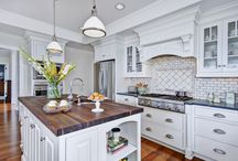 Cabinetry Styles / by Jackson Design