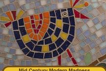 Workshops and Classes / Mosaic Workshops and Classes of all levels at the Institute of Mosaic Art, Berkeley, California.