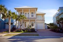 Stay Awhile #53 / Check out this 3 bedroom home and come stay with us this Spring Break!