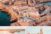 Travel Malta
