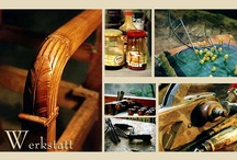 Biedermeier / Beauty and elegance of furnishings. / by Antique Chicago