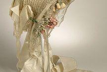 1840-1850 dresses