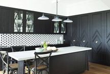 KITCHENS / by Paula Azzopardi