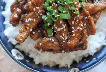 Mongolian Beef / Asian  Cooking
