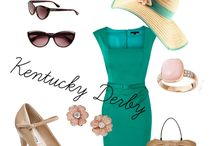 Kentucky Derby / by Jessica Terry