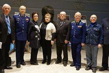 Ветераны Военно-Воздушных сил России