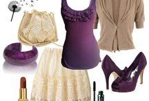 My Style / by Purple Bubba Wanderings Of My Wandering Mind
