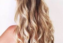 Best ideas. HAIR
