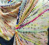 All Shawls, Y'All / Patterns for knit and crochet shawls