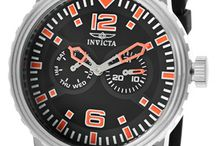 Invicta Weekender! / Exclusive, email pricing on over 100 Invicta watches!