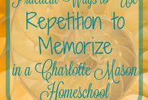Homeschool | Recitation