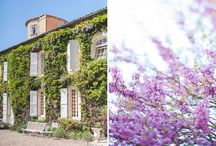 Our Chateau in Gascony South West France / #Marriages and weddings