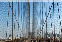 New York City / Uma viagem pela bela metrópole !!!  ❤️