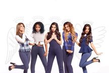 Fifth Harmony Wallpapers