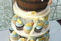 cupcake e torte