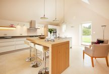 Case Study - Cotswold Barn Conversion Kitchen