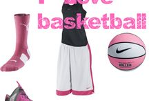 Basketball / Best sport ever basketball