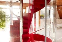 designed stairs & rails