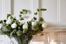 INTERIORS | Styling | Flowers