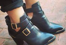 calzado 2semestre