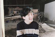 Min Yoongi ❄