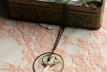 La Muka / Hand Made jewelry, boho and vintage style. / by La Muka Gemma