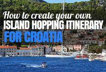 croatia trip