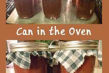 Canning / by Lili Bug