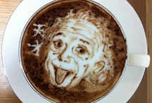 Caffee tee