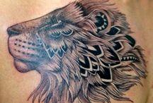 tattoos JaQG