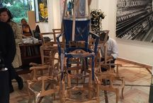 INSPIRATION / ART, INSPIRATION WITH CHAIRS