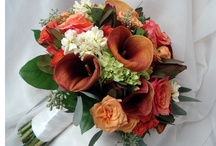 Autumn Bouquets by Durocher Florist / by Durocher Florist
