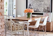 Casz Dining Room / by Carlyn Lowery