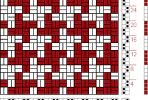 Weaving patterns / Weaving patterns