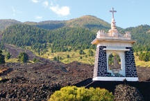 Los caminos de La Palma  / Andar en La Palma es uno de sus grandes atractivos. Más de 1600 kilómetros de senderos señalizados y homologados te estarán esperando y harán del senderismo una gran experiencia