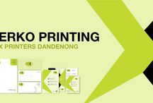 Printing Services Melbourne