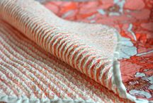 Quilting Chenille