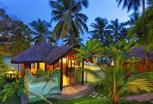 Exclusive Kerala Getaways / A heaven of green; with more than 40 rivers flowing down the #WesternGhats to meet the #ArabianSea forming, with the backwash of the sea, a complex of canals & lakes called the #KeralaBackwaters! #Explore #Kerala with #RareIndia! Plan your #holiday with us!  WINDERMERE ESTATE - http://bit.ly/1rxq8B0  NIRAAMAYA RETREATS - http://bit.ly/1pH4x8a   FRAGRANT NATURE RESORT - http://bit.ly/VOPNID