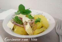 Cucinare con Vita - Insalate