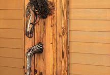 At Nalı Sanatı