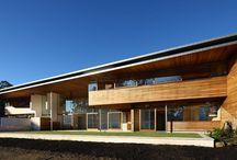 Richard kirk architect on pinterest - Residence rosalie richard kirk architects ...