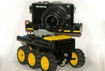 Camera Instructabels
