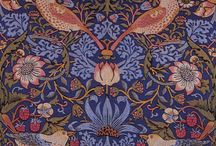 Wallpaper / wallpaper papier peint tapisserie